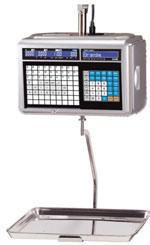 Торговые весы CL5000-H (TCP/IP) подвесные