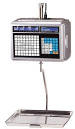 Торговые весы CL5000-H I (TCP/IP)