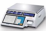 Торговые весы CL5000J-B I (TCP/IP)