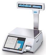 Торговые весы CL5000J-P I (TCP/IP)