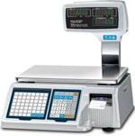 Торговые весы CAS LP-II-15 LP-II-30