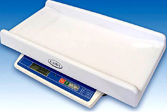 Весы детские электронные САША В1-15 (МК-АМ)