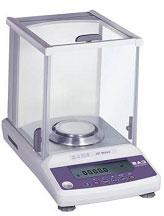 Лабораторные весы, измеряющие массу способом электромагнитной компенсации серии CAUX