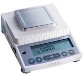Лабораторные электронные весы CAS серии CBL