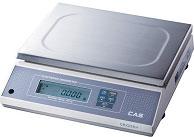 Лабораторные электронные весы CAS серии CBX