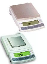 Лабораторные весы, измеряющие массу способом электромагнитной компенсации серии CUX
