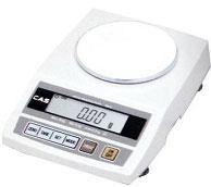 Лабораторные электронные весы CAS серии MW2