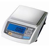 Лабораторные электронные весы CAS серии MWP