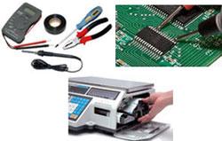 ремонт и сервис весового оборудования и весов