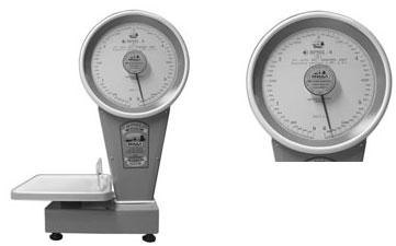 механические настольные весы МИДЛ