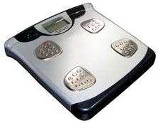 Весы здоровье – жироанализатор 4K815