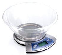 Весы Хозяюшка модель EK 3350