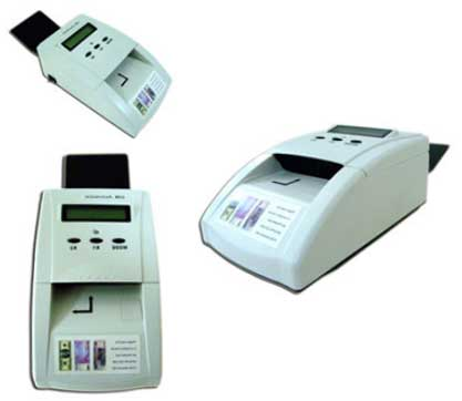 Детектор валют DM-AUTOMATIC
