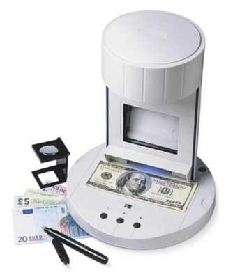 Детектор валют DM-IRUMW (L)